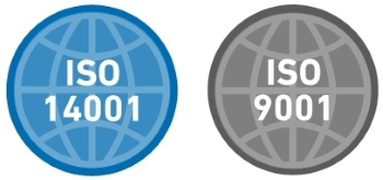 ISO 14001 9001